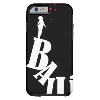 Villainy - The Baller's Reach Tough iPhone 6 Case