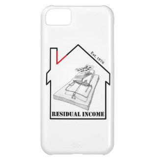 Villanía - casa de trampa funda para iPhone 5C