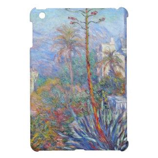 Villas at Bordighera by Claude Monet Cover For The iPad Mini