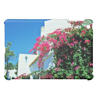 Villas, Val do Lobo, Portugal flowers Case For The iPad Mini