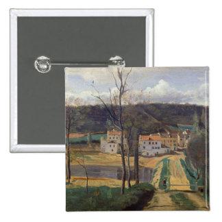 Ville-d'Avray, c.1820 Button