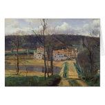 Ville-d'Avray, c.1820 Felicitacion