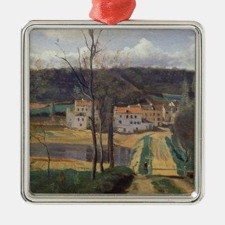 Ville-d'Avray, c.1820 Metal Ornament