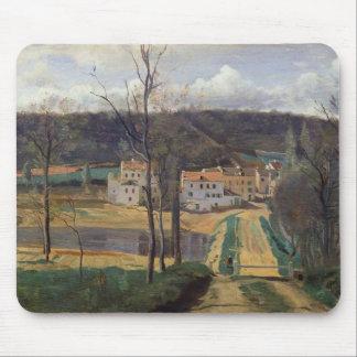 Ville-d'Avray, c.1820 Mousepads