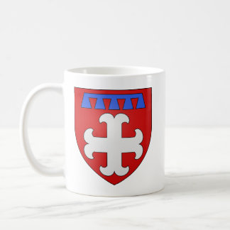 ville lux Bascharage, Luxembourg Classic White Coffee Mug