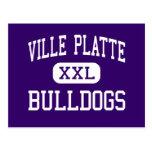 Ville Platte - dogos - alto - Ville Platte Postal