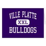 Ville Platte - dogos - alto - Ville Platte Felicitacion