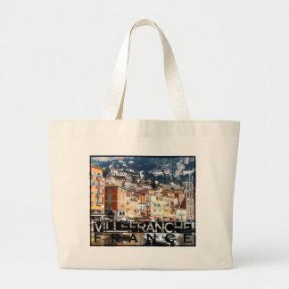 Villefranche-Sur-Mer Bag