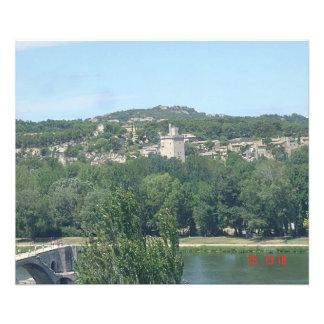 Villeneuve Avignon Photo Print