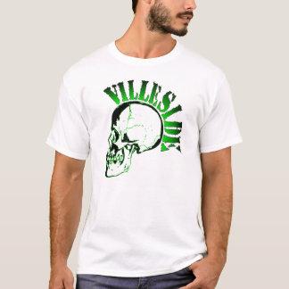 VilleSide Skull T-Shirt