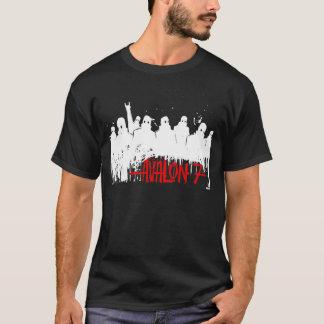 """Villians"" by Ryan Haworth T-Shirt"