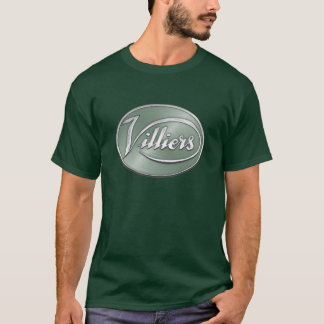 Villiers Motorcycles T-Shirt