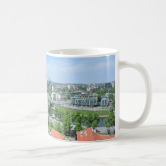 Vilnius, Lithuania Coffee Mug