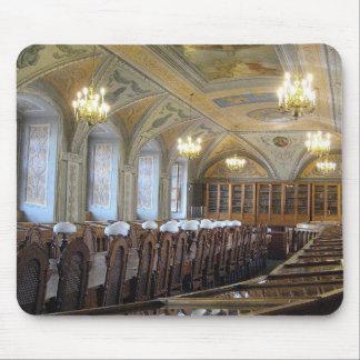 Vilnius University Library - LITHUANIA --- Mouse Pad