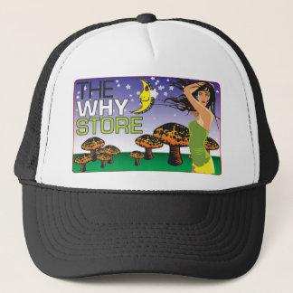 VIM trucker hat