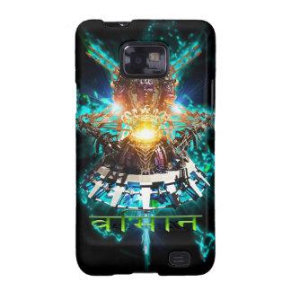 Vimana, Joseph Maas Samsung Galaxy S2 Cover