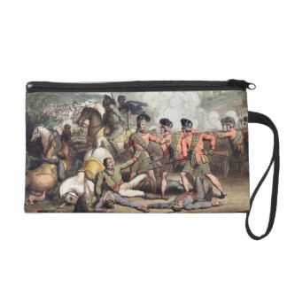 Vimiera, 1st August 1808, from 'The Victories of t Wristlet Purse