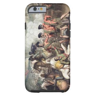 Vimiera, el 1 de agosto de 1808, 'de las victorias funda de iPhone 6 tough