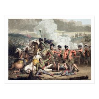Vimiera, el 1 de agosto de 1808, 'de las victorias tarjetas postales
