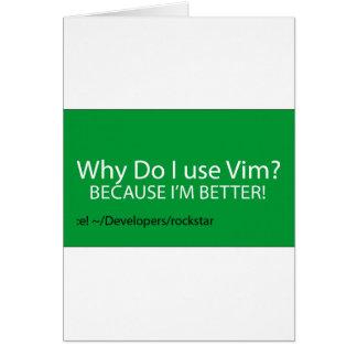 vimiphone.ai card