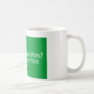 vimiphone.ai classic white coffee mug