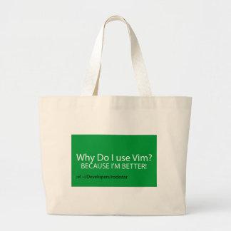 vimiphone.ai large tote bag