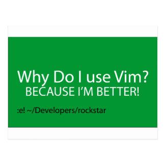vimiphone.ai postcard
