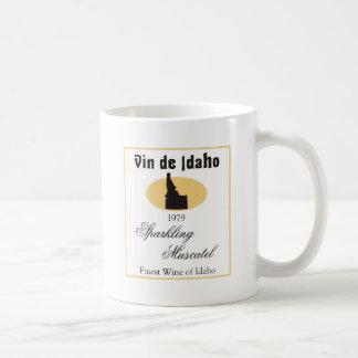 Vin de Idaho Coffee Mug