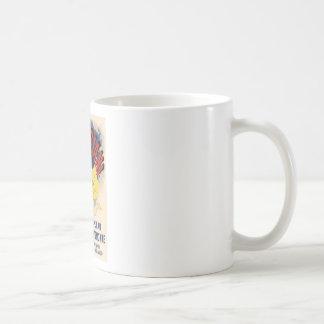 Vin Mariani Coffee Mug