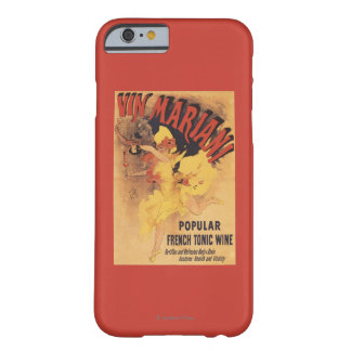 Vin Mariani Dancing Girl Pouring Wine Barely There iPhone 6 Case