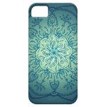 Vina del Mar Mandala Dive in Case iPhone 5 Covers