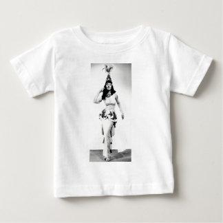 Vinatge Dancer Baby T-Shirt