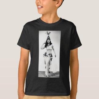 Vinatge Dancer T-Shirt