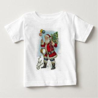 Vinatge Santa Baby T-Shirt