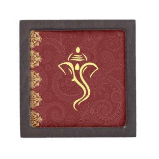 Vinayaka Wedding Keepsake Boxes
