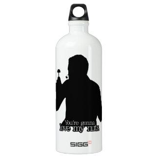 Vince Slap Chop You're Gonna Love My Nuts! SIGG Traveler 1.0L Water Bottle