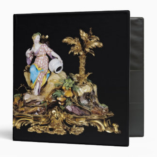 Vincennes Figure of a Naiad Binders