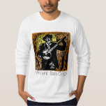 Vincent Ban Gogh Men's light long sleeve T-shirt