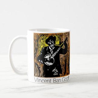 Vincent Ban Gogh Mug