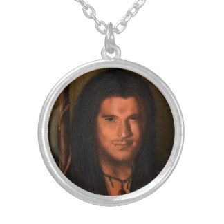 Vincent Blaire: King of the Vampyres Necklace