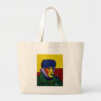 Vincent by Nicholas Canvas Bag