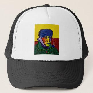 Vincent by Nicholas Trucker Hat