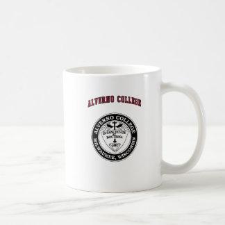 VINCENT, MARK CLASSIC WHITE COFFEE MUG