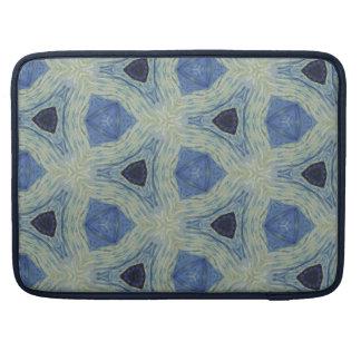 Vincent pattern  no.1 MacBook pro sleeve