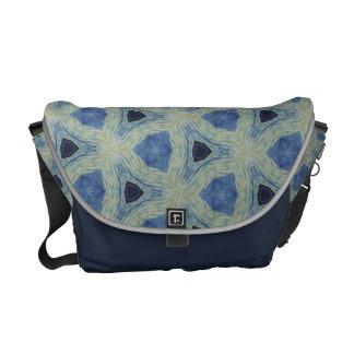 Vincent pattern no.1 courier bags