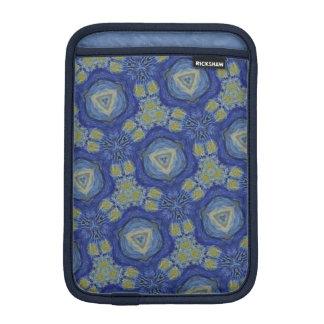 Vincent pattern no. 3 iPad mini sleeves