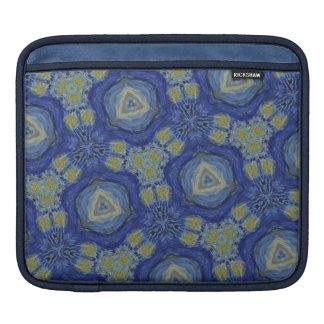 Vincent pattern no. 3 iPad sleeves