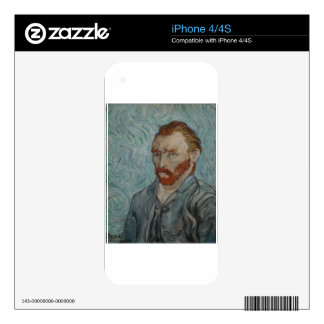 Vincent iPhone 4S Skin