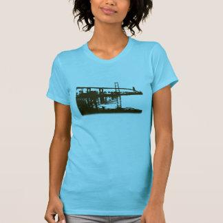 Vincent Thomas Bridge Color T-Shirt