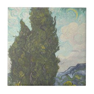 Vincent van Gogh - 0016 Azulejos Cerámicos